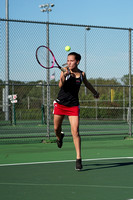 15.09.15 LWC JV Girls Tennis