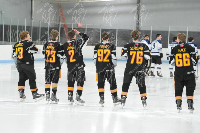 Burns Photography 17 01 21 Lw Varsity Hockey Senior Night