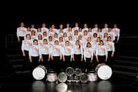 LW Band Sectional Photos