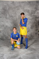 CM Fall Sports Buddy Photos